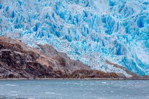 El Brujo Glacier, Chile