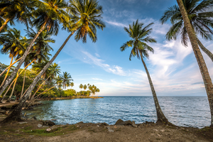 Madang, Papua New Guinea