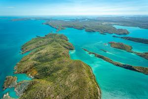 Buccaneer Archipelago, Australia
