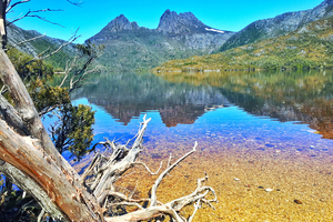 Cradle Mountain, Burnie, Tasmania