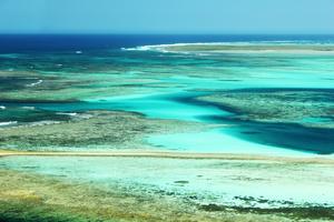 Houtman Abrolhos Archipelago, Australia