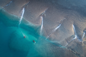 Montgomery Reef, Australia