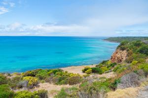 Portland Bay, Victoria, Australia