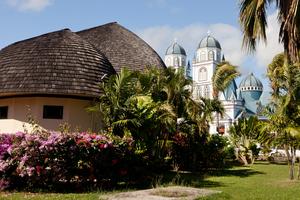 Church of the Immaculate Conception, Apia, Samoa