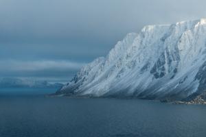 Nordaustland, Svalbard, Norway