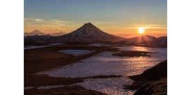 Russia's Kamchatka Peninsula, one of the world's most unusual cruise destinations
