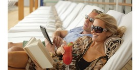 Book with Mundy for the best luxury cruise deals