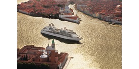 Five best sail away ports - Seabourn Odyssey Venice