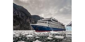 Ventus Australis Review - ship