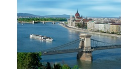 Viking river cruise review - Budapest, Lower Danube