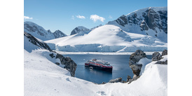 Hurtigruten Roald Amundsen review - Antarctica expedition (photo by Andrea Klaussner)