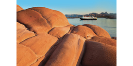Lindblad Expeditions, one of the best Sea of Cortez cruise options