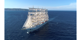 Tradewind Voyages' Golden Horizon - Read our review to find out more