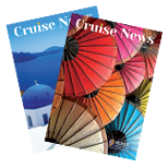Mundy Cruising - Cruise News magazine