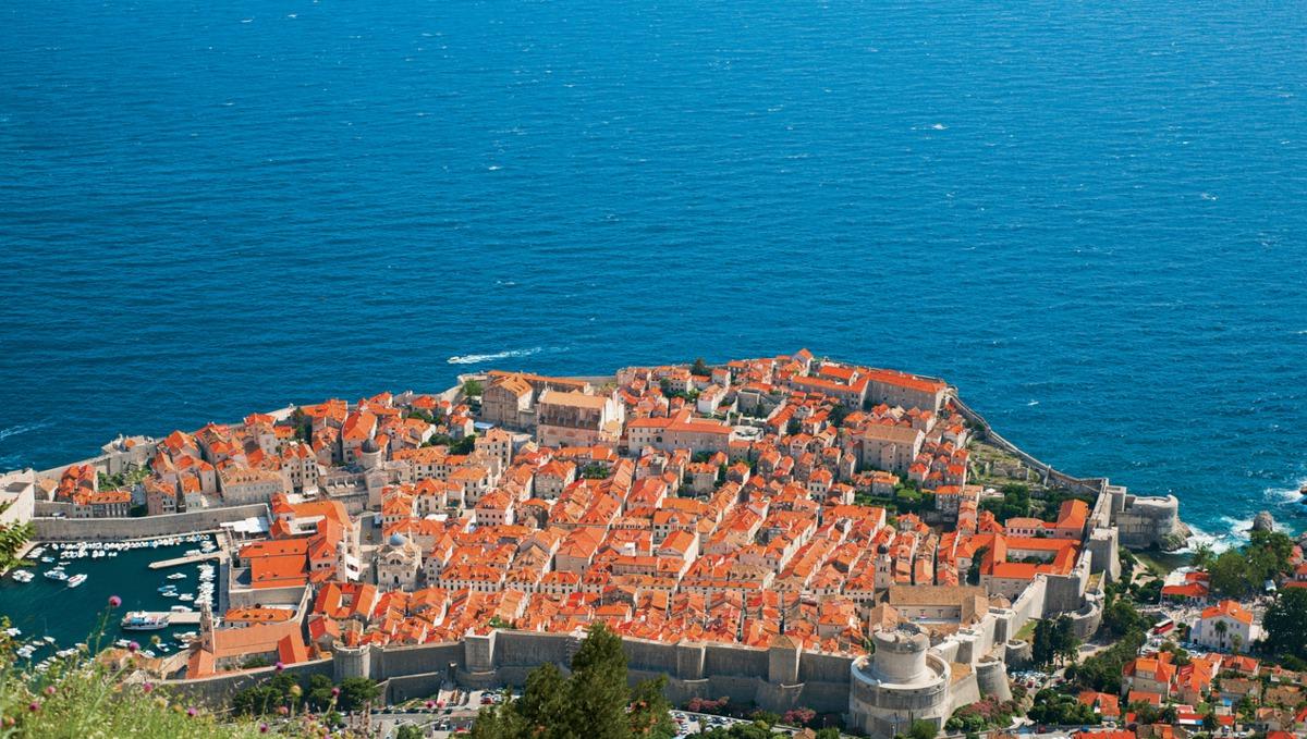 Croatia Amp The Adriatic Luxury Cruises Mundy Cruising