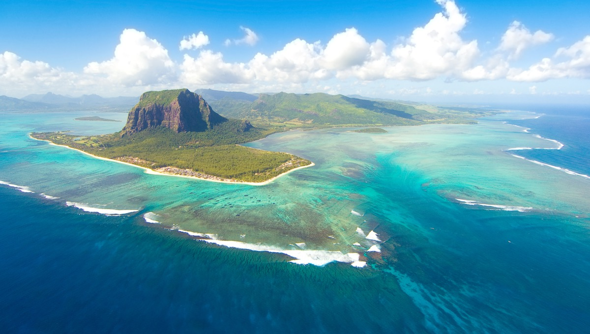 Mauritius - Featured on Crystal's World Cruise 2019