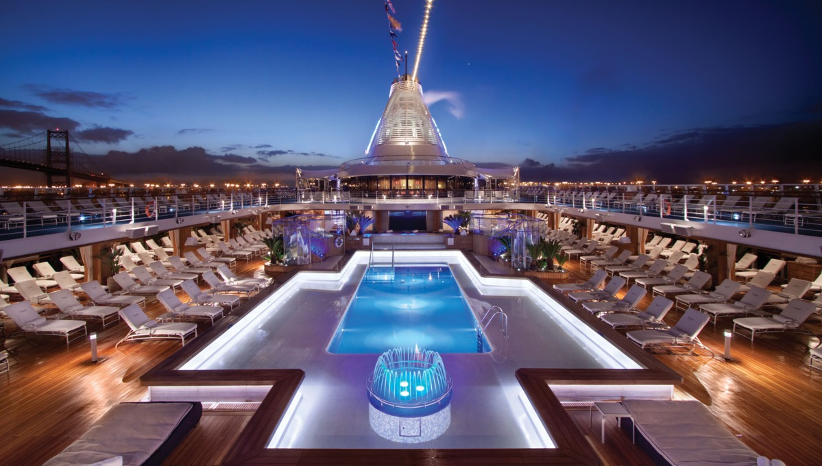 Oceania Cruises - What's new and how to get the best deal