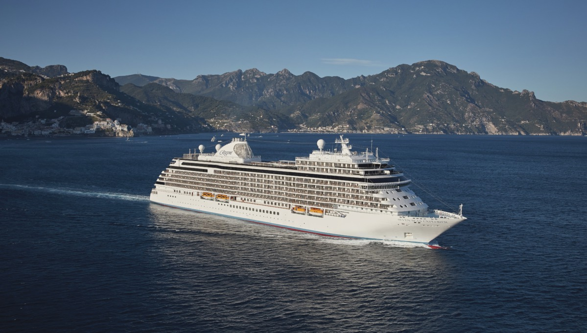 Regent Seven Seas Explorer review