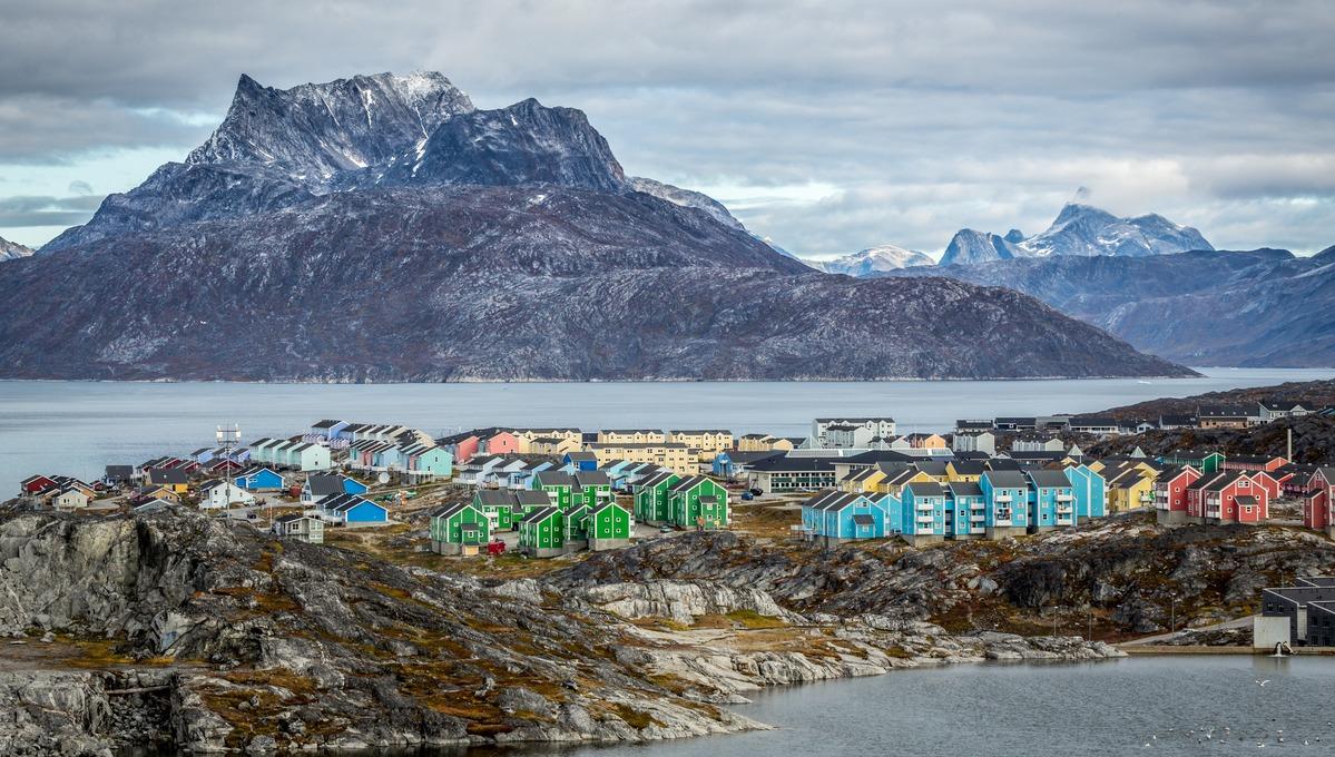 Greenland & Northwest Passage expedition cruises