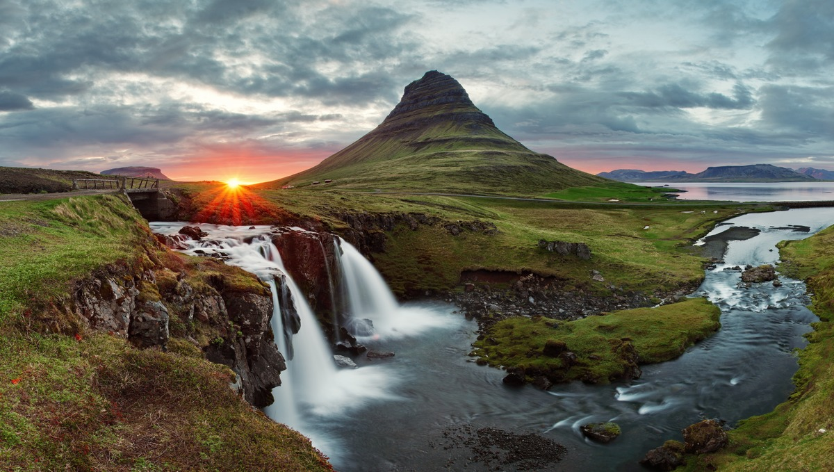 Europe expedition cruises - Kirkjufell, Iceland