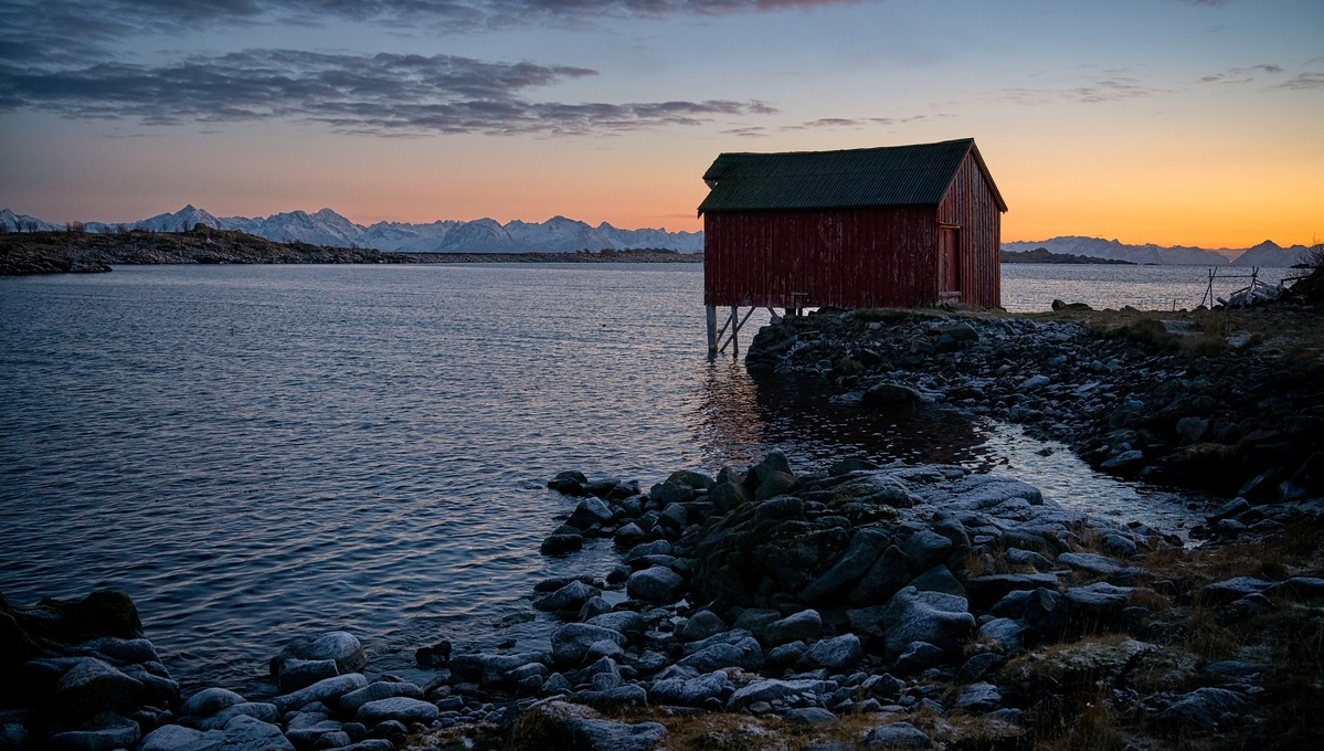Northern Europe cruises - Norway