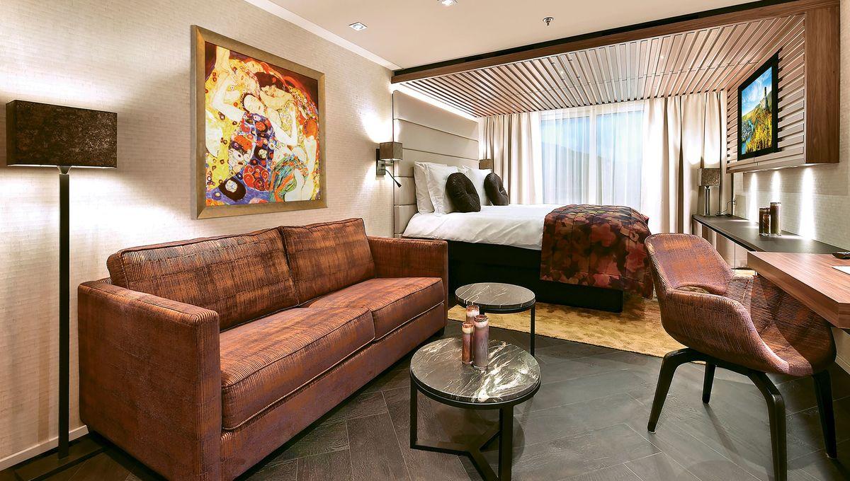 AmaMagna suite