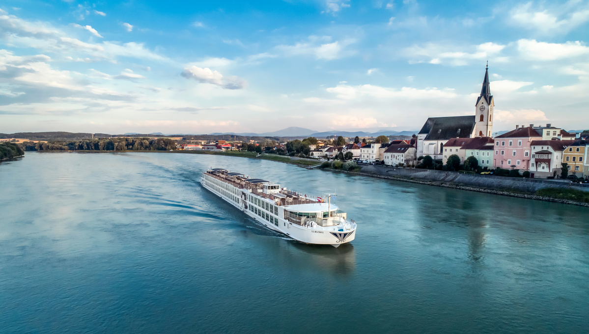 Uniworld river cruise on S.S. Beatrice - Read our review to find out more