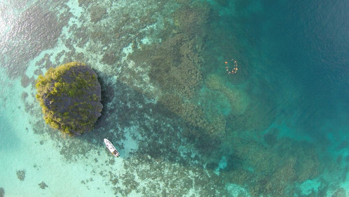 Travel inspiration: Raja Ampat, Indonesia