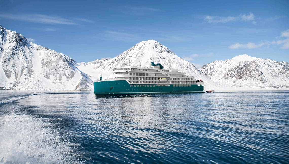 The rebirth of Swan Hellenic is one of 2020's most intriguing cruise industry news stories
