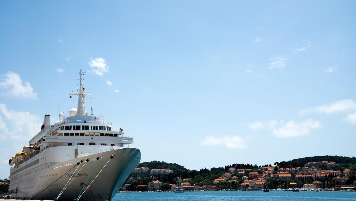 Boudicca in Dubrovnik