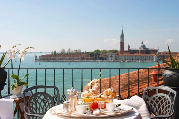 Hotel Metropole, Venice