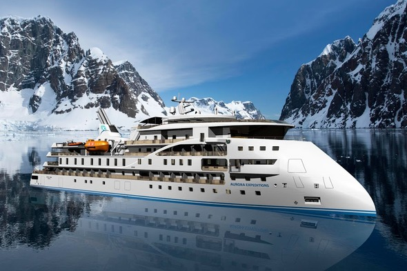 Aurora Expeditions - XBow