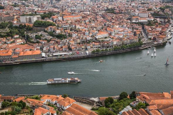 AmaVida in Porto