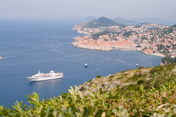 Voyages to Antiquity - Aegean Odyssey in Dubrovnik