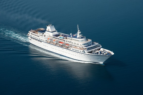 Voyages to Antiquity - MV Aegean Odyssey