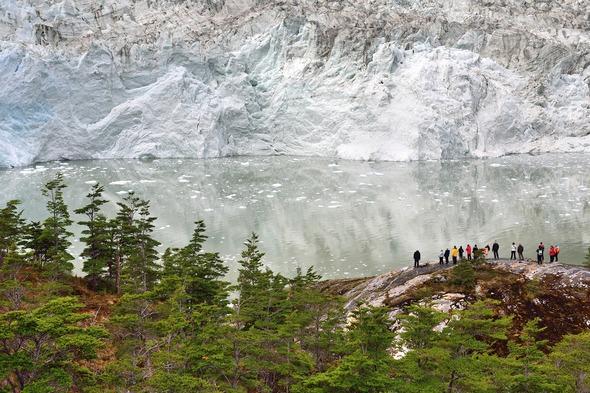 Ventus Australis review - Pia Glacier