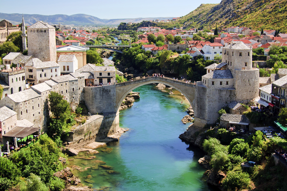 9 of the best small ships for the Adriatic & Croatia - Bosnia & Herzegovina