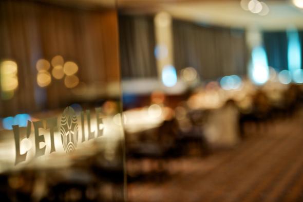 Paul Gauguin Cruises - L'Etoile restaurant