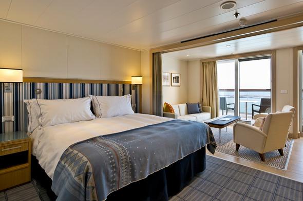 Viking Ocean Cruises - Penthouse Junior Suite