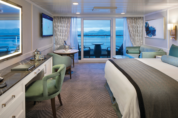 What's NEXT for Oceania Cruises? | Mundy Cruising