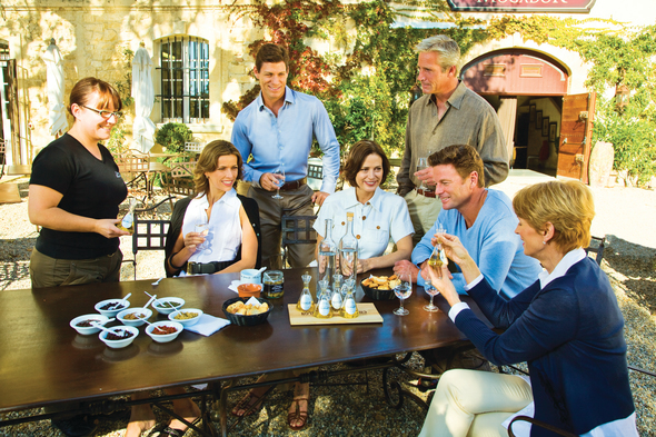 Seabourn - Epicurean Collection culinary shore excursion