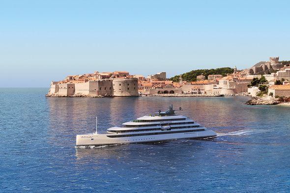 Emerald Azzurra in Dubrovnik