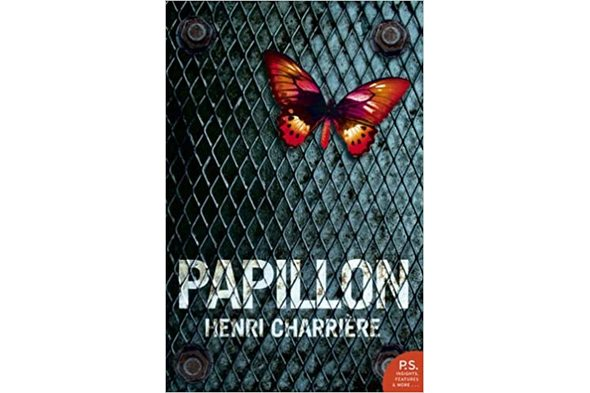 Henri Charriere - 'Papillon'