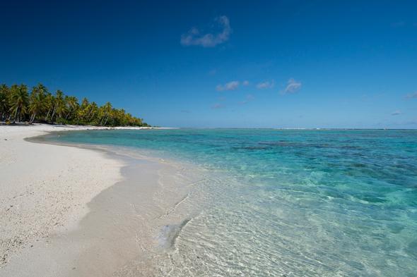 Palmerston Island, Cook Islands