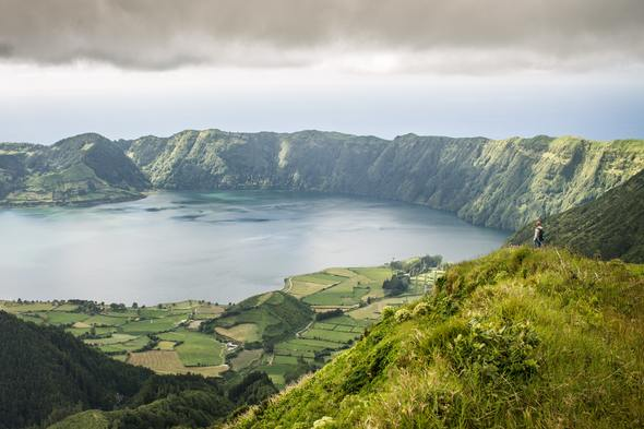 Expedition cruise to the Azores