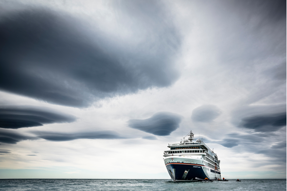 Hanseatic Nature in Antarctica