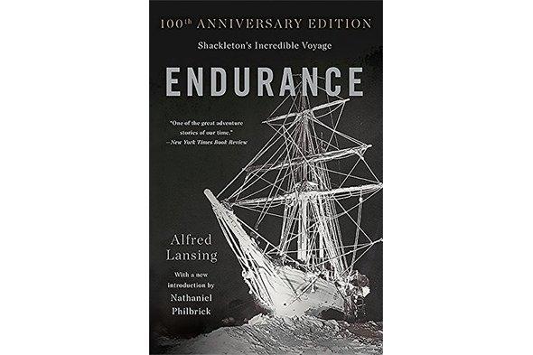 Alfred Lansing - 'Endurance'