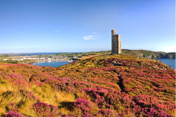 Brada Head, Isle of Man