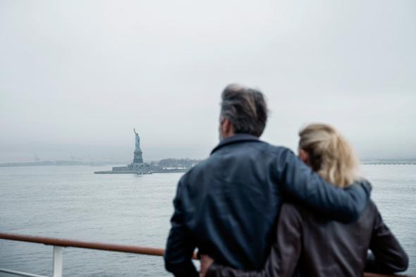 Silversea World Cruise in New York