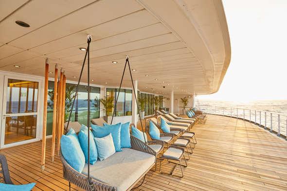 Hapag-Lloyd Cruises - MS Europa 2 - Ocean Spa